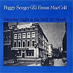 Ewan MacColl Saturday Night At The Bull And Mouth
