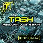 Tash Ariba Kalimba EP