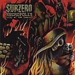 Sub Zero Necropolis: City Of The Damned (7-Track Maxi-Single)