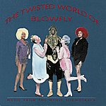 Blowfly The Twisted World Of Blowfly