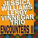 Jessica Williams Encounters II
