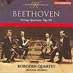 Borodin String Quartet Beethoven: String Quartets, Op.18