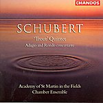 Academy Of St. Martin-In-The-Fields Chamber Ensemble SCHUBERT: Trout Quintet/Adagio & Rondo Concertante