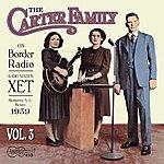 The Carter Family On Border Radio - 1939: Vol.3