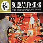 Screamfeeder Who's Counting?/Sweet Little Oranges (4-Track Maxi-Single)