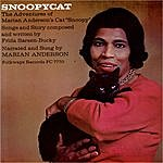 Marian Anderson Snoopycat: The Adventures Of Marian Anderson's Cat Snoopy