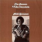 Nikki Giovanni The Reason I Like Chocolate