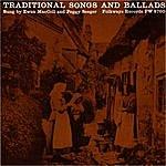 Ewan MacColl Traditional Songs And Ballads