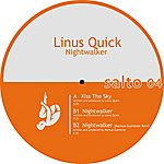 Linus Quick Nightwalker (3-Track Maxi-Single)