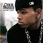 Chris Brown With You (3-Track Maxi-Single)