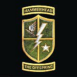 The Offspring Hammerhead (Single)