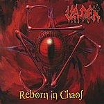 Vader Reborn In Chaos (Bonus Tracks)