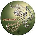 Goldblade Jukebox Generation/No Regrets (Single)
