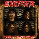 Exciter Thrash Speed Burn