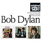 Bob Dylan Bringing It Back At Home/Highway 61 Revisited/Blonde On blonde
