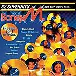 Boney M The Best Of 10 Years