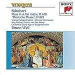 """Bruno Weil Schubert: Mass in A-Flat Major, D.678/""""Deutsche Messe"""", D.872"""