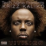 Tech N9ne TechN9ine Presents Krizz Kaliko: Vitiligo (Parental Advisory)