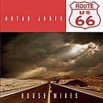 Bryan Jones Route 66 (4-Track Maxi-Single)