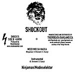 Modeselektor Weed Wid Da Macka (5-Track Remix Maxi-Single)
