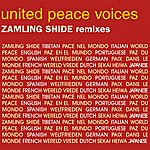 United Peace Voices Zamling Shide: The Remixes (5-Track Maxi-Single)