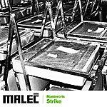 Mastercris Strike (3-Track Maxi-Single)