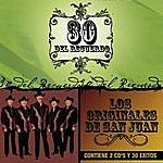 Los Originales De San Juan 30 Del Recuerdo