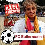 Axel Fischer Fc Ballermann (Single)