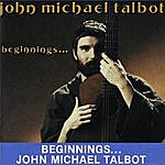 John Michael Talbot Beginnings...