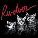 Revolver Revolver (5-Track Maxi-Single)