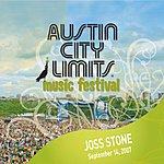Joss Stone Live At Austin City Limits Music Festival 2007: Joss Stone