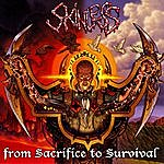 Skinless From Sacrifice To Survival