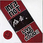 Infa Riot Live And Loud