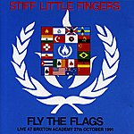 Stiff Little Fingers Fly The Flags