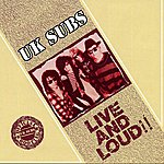 UK Subs Live And Loud