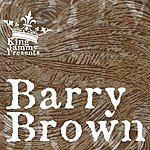 Barry Brown King Jammy Presents…