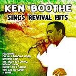 Ken Boothe Ken Boothe Sings Revival Hits