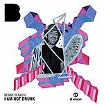 Benny Benassi I Am Not Drunk (4-Track Maxi-Single)