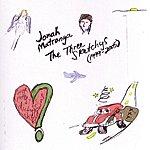 Jonah Matranga The Three Sketchys (1999-2005)