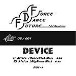 Device Africa (6-Track Maxi-Single)