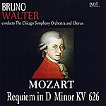 Wolfgang Amadeus Mozart Mozart: Requiem in D Minor, K.626