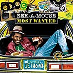 Eek-A-Mouse Most Wanted: Eek-A-Mouse