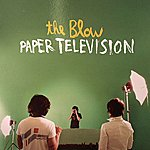 The Blow Paper Television (Parental Advisory)