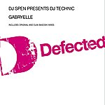 DJ Technic Gabryelle (4-Track Maxi-Single)