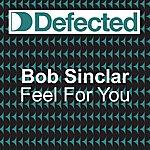 Bob Sinclar I Feel For You (7-Track Maxi-Single)