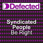 Syndicated People Be Right! (3-Track Maxi-Single)