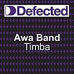 Awa Band Timba (6-Track Maxi-Single)