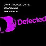 Danny Marquez Afrocatalans (3-Track Maxi-Single)