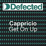 Capriccio Get On Up (5-Track Maxi-Single)
