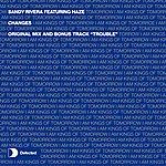 Sandy Rivera Changes (6-Track Maxi-Single)